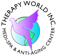 Therapy World Medical Spa
