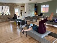 Pilates Instructors