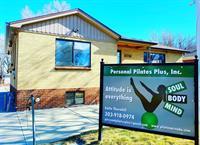 Personal Pilates Plus - arvada