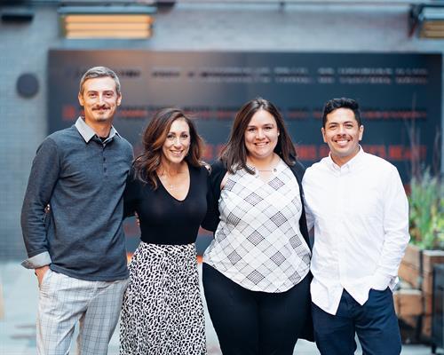 Abby McDaniel Team