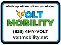 Volt Mobility of Arvada, LCA