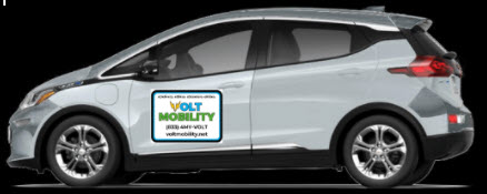 We provide eDelivery, eCar rides, eScooter and eBike rentals