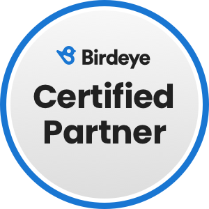 Birdeye Review Management Software