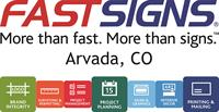 FastSigns of Arvada
