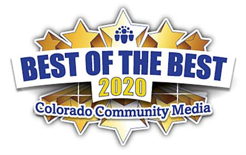 "Mahnke Voted ""Best of the Best""  nine years running."