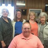 Holliway Insurance Office Staff