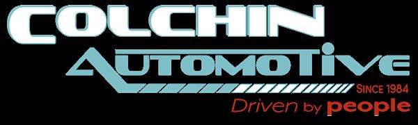 Colchin Automotive