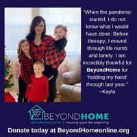 Beyond The Helpline
