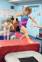 Gymnastics at the Simms Street Center