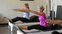 Pilates at the Apex Center