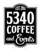 5340 Coffee & Events