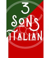 3 Sons Italian Restaurant