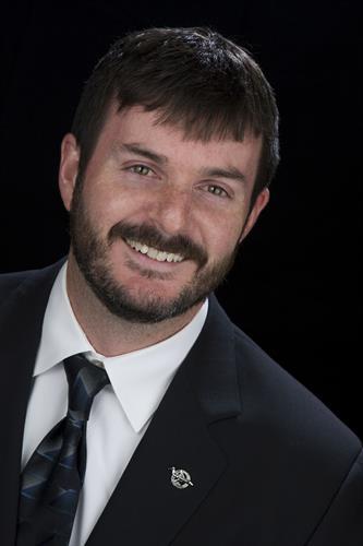 Eric Bernhardt