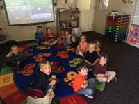 Small classrooms = personal attention