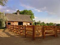Ranch Rail