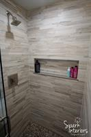Small Bath - Complete Remodel near DU 2016