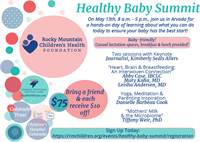 Healthy Baby Summit