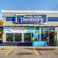 Arvada Smiles Dentistry