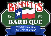 Bennett's Bar-B-Que - Arvada