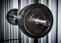 Bumper Plates & Olympic Bar