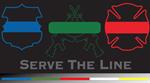 Serve The Line