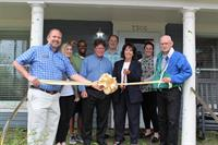 Ribbon Cutting - May 8, 2017