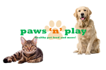 Paws 'n' Play  Natural Pet Food and More!