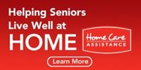 Helping Seniors Live Well At Home