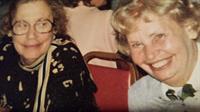 My Grandmother - My Inspiration