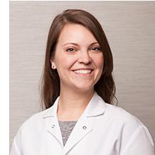 Dr. Holly Nartker