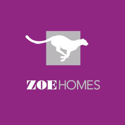 Zoe Homes Logo
