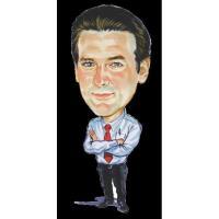 Glenn Shepard Business Seminar