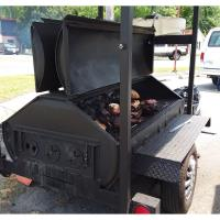 Pit Beef Fundraiser for St. Vincent de Paul Food Pantry & Help Center