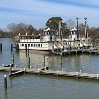 Choptank Riverboat Cruises 9-24-2020