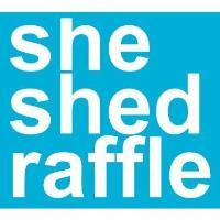 "Habitat Choptank ""She Shed"" Raffle"