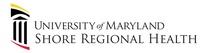 University of Maryland Shore Regional Health