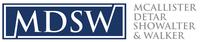 McAllister, DeTar, Showalter & Walker LLC