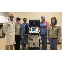UMSRH Cardiovascular Diagnostic Centers earn Echocardiography Reaccreditation by IAC