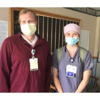 Patient Concierge Program Provides Human Connections During COVID-19
