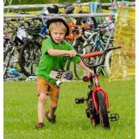 """Gerry Boyle Firecracker Kid's Triathlon"""