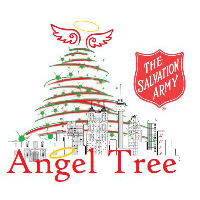 The Salvation Army 2020 Holiday Assistance Registration