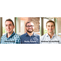 DBF Welcomes Three New Hires