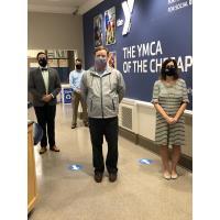 Choptank Health, YMCA of the Chesapeake partner to provide pediatric dental screenings