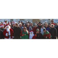 Santa to Come Out of Quarantine for 28th Annual Santa's Open Charity Golf Tournament