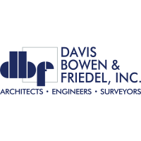 Davis, Bowen & Friedel, Inc. Among the Top Engineering /Architecture Firms in the Nation