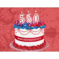 Celebrate Dorchester County's 350th Sept. 22