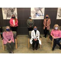 Bosom Buddies Charity Helps Fund Faxitron Purchase for Clark Comprehensive Breast Center