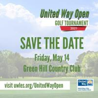 United Way Open Golf Tournament at Green Hill Country Club