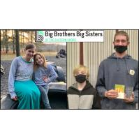 Big Brothers Big Sisters of the Eastern Shore announces 2020 Bigs of the Year