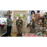 Robin Hood Shop Celebrates 64th Birthday